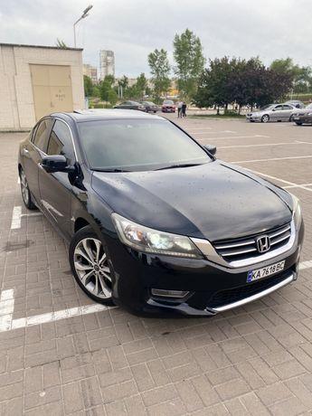 Honda Accord executive 2013