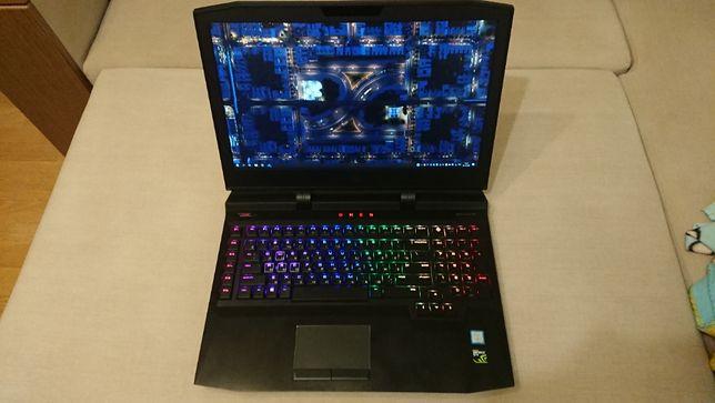 Игровой ноутбук HP OMEN 17 (i7/GTX 1080/32 GB/SSD 512 GB + HDD 1 TB)