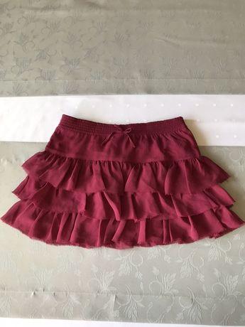 Elegancka spódnica rozmiar 152 Zara girls