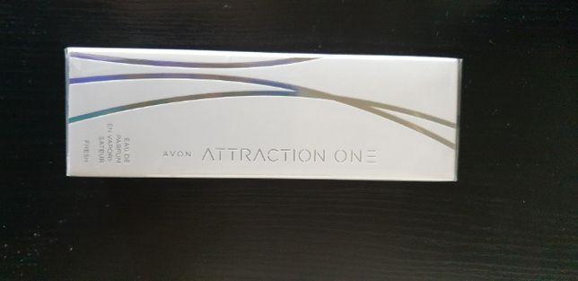 Attraction One Fresh 50ml