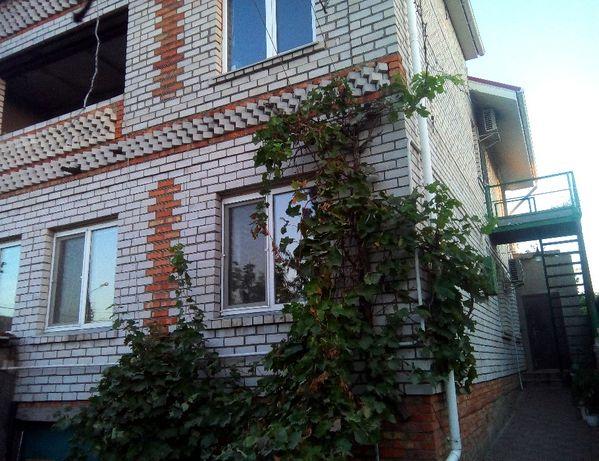Двухэтажный дом в Николаеве, Корабельный, Мансардный третий этаж