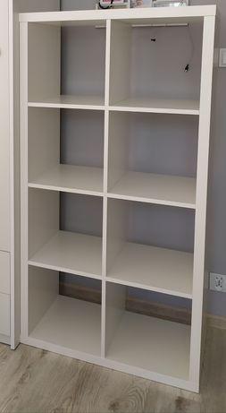 Kallax nowy gwarancja szafka półka