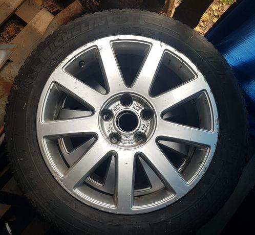 Alufelgi Audi 17 oryginal