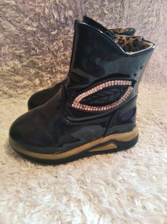 Ботинки сапоги черевики