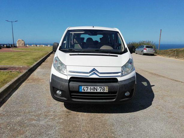 Citroën Jumpy 2.0 L2H2