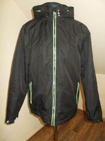 Kurtka bluza narciarska Killtec membrana r.176 czarna Wysyłka