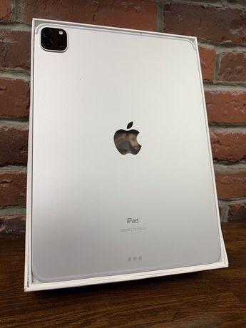Apple iPad Pro 11'' 2020 128gb WiFi + LTE Silver! Гарантия от МАГАЗИНА