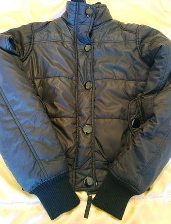 Куртка Ветровка весенне-осенняя