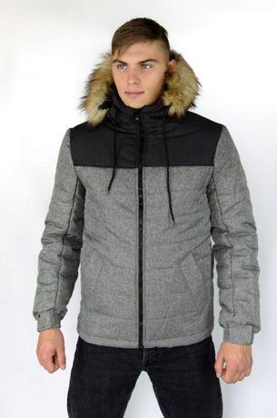 Продам Теплую Куртку зимняя Alaska!В 3 цветах!В наличие!Зима!Куртка!