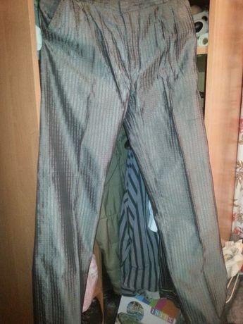 Брюки штаны на высокого парня