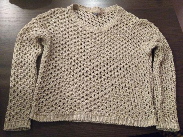Sprzedam sweterek Bershka!