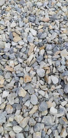 Grys Lazur kamień ozdobny 8-16 25 kg