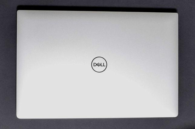 Do PRACY ZDALNEJ ! Dell XPS 15,6 9570 i7-8750H/Win10Pro/UHD dotykowy !