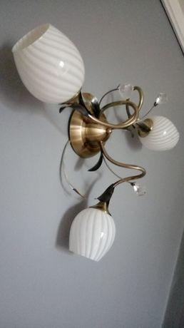 Lampa sufitowa, Lampy sufitowe