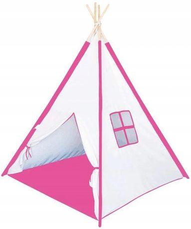 Namiot Tipi Wigwam Domek Dla Dzieci -Superzabaweczki-