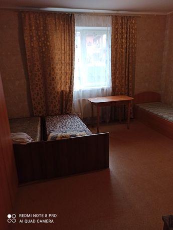 Сдам комнаты в общежитии