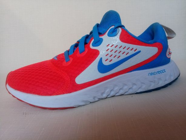 Nike React r.37,5 wkł. 23,5cm-st. bdb