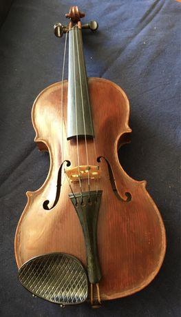 Violino António Duarte 1954