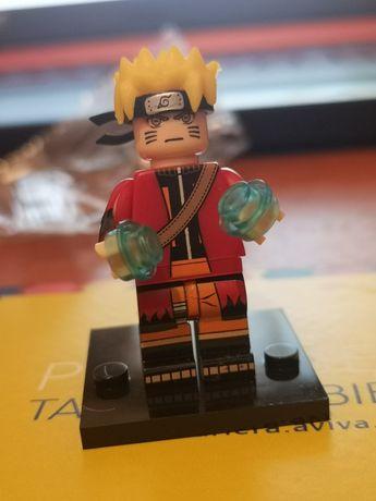Figurki Naruto Shippuden 7 szt.