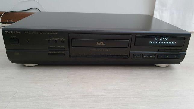 Odtwarzacz CD Technics SL-PG580A