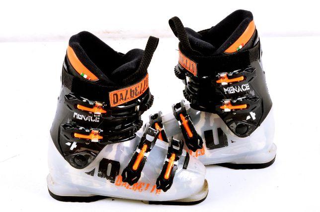 [NartyRopczyce] Buty narciarskie DALBELLO MENACE 4 r.22,5 (35,5) Z8