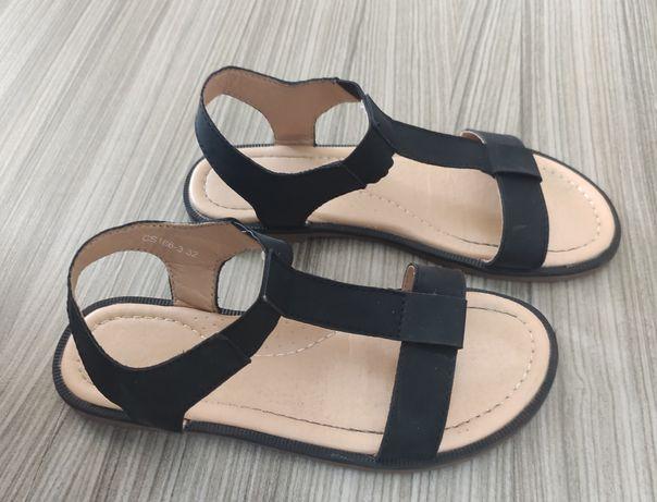 Sandały Nelli blu 32 sandałki