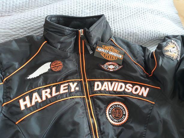 Harley Davidson Kutka gore tex