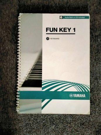 Fun Key tom pierwszy