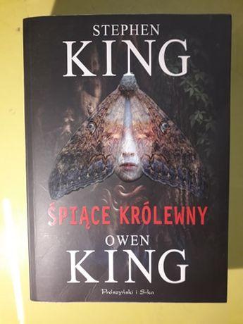 Śpiące królewny - Stephen King i Owen King