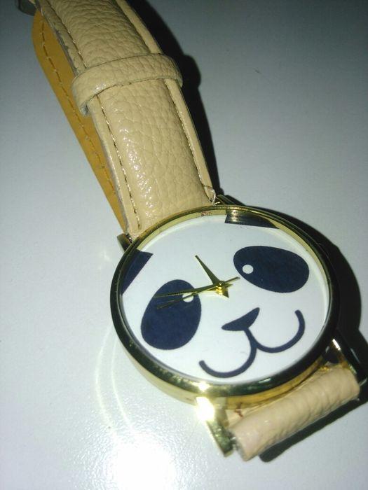 Relógio panda Madalena - imagem 1