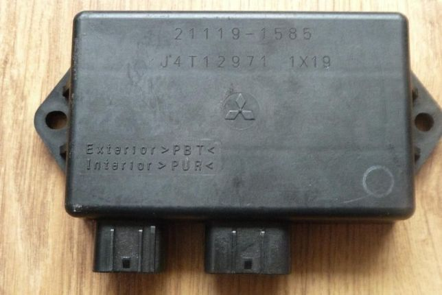 KAWASAKI ZRX 1200 moduł zapłonowy komputer 2001r