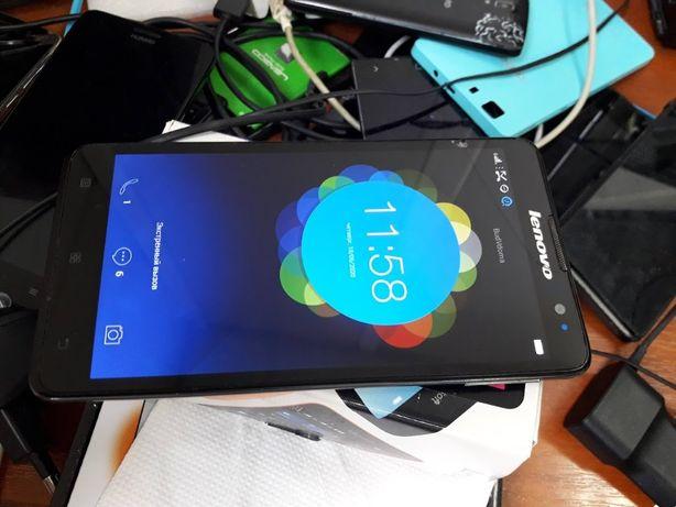 Телефон Lenovo S898t+ (2 RAM, 16 ROM)