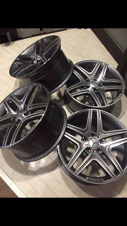 Диски Новие R20/5/112 Mercedes Gl Gls Ml Gle в Наличии Мерседес
