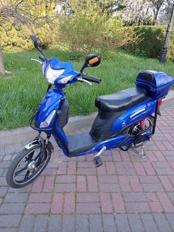 Электровелосипед SKYMOTO Picnic 2