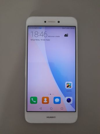 Vendo Huawei P8 lite 2017