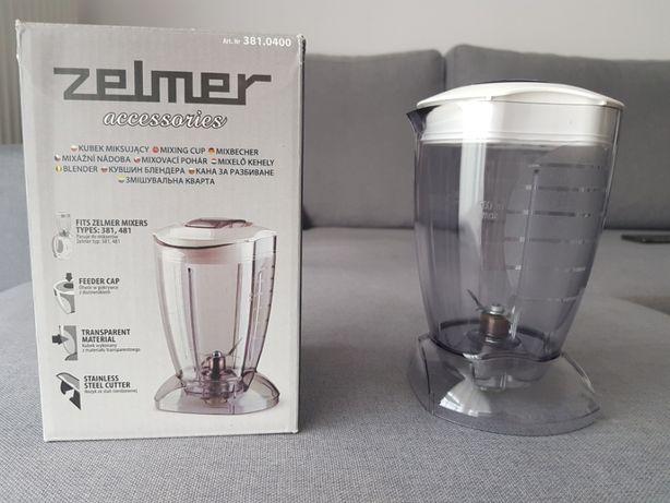 Nowy kubek miksujący marki Zelmer