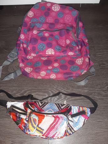 Plecak jednokomorowy Duraton