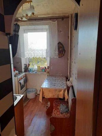 1 комнатная квартира недорого, 6/9 этаж. Документы готовы к продаже!