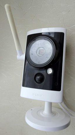 Zewnętrzna kamera IP HD Cloud D-Link DCS-2330L