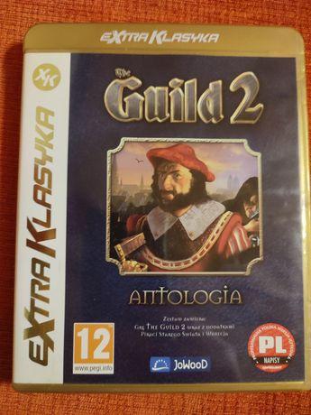 Gra Guild 2 Antologia