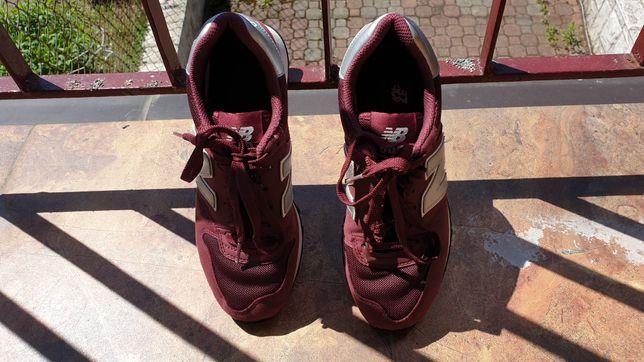 NEW BALANCE sportowe buty adidasy rozm 40
