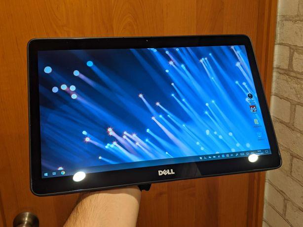 """Планшет Dell 7350 13,3"""" FullHD IPS Core M-5Y71 SSD в ідеальному стані!"""