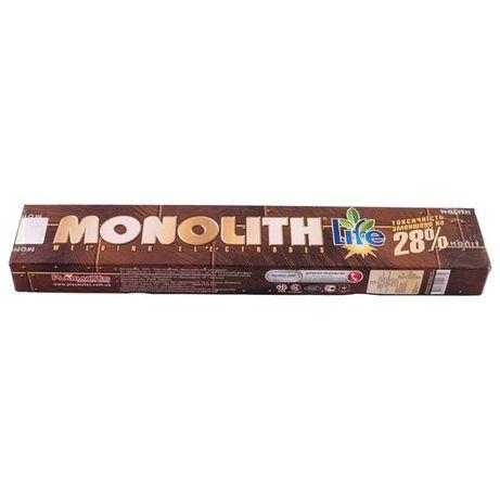 Сварочные Електроды Монолит 3 и 4 мм