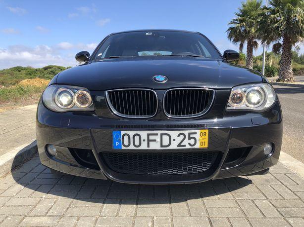 BMW 120D Kit M - 177cv (Nacional)