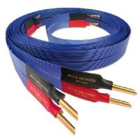 Nordost BLUE HEAVEN Kabel głośnikowy 2x2m inne Trans audio Hi-Fi