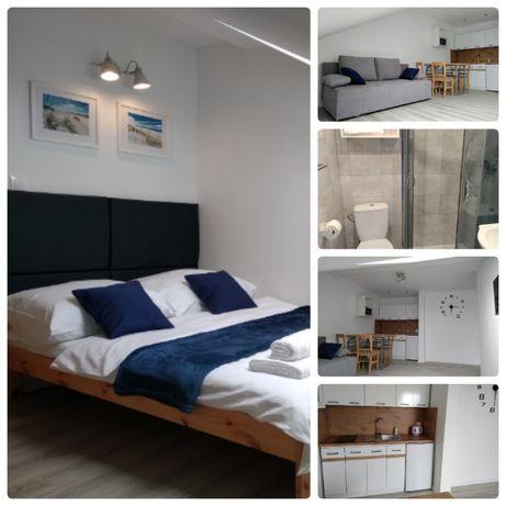 Apartament nad morzem, noclegi, Darłowo 2-4os wczasy morze majówka