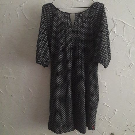 Sukienka tunika ciążowa rozmiar M