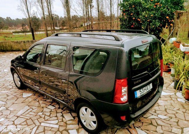 Dacia Logan MCV 1.5 dCi Confort 7L