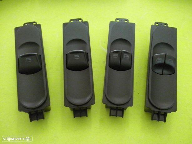 Botões de comando dos vidros das portas Mercedes Vito e Sprinter NOVOS