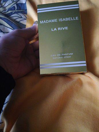 Woda perfumowana LA Rive z inspiracji Coco Chanel mademoiselle